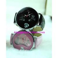 Đồng hồ trái tim đôi