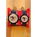 Đồng hồ đôi - 780024