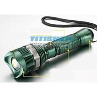 Đèn pin siêu sáng Police USA cấp độ mới CREE Q5 LEAD thế hệ mới