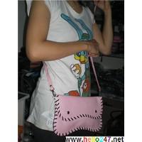 Túi xách nữ, túi đeo nữ, Túi da đeo đi chơi TTLV16