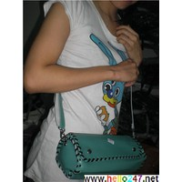 Túi xách nữ, túi đeo nữ, Túi da đeo đi chơi TTLV17