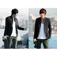 Áo khoác Kim Tan Lee Min Ho phong cách mAKN72