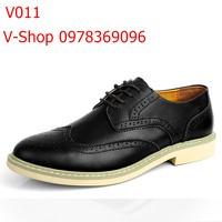 Giày thời trang V011, V012