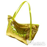 MTL - Túi xách dạ quang TOUGH - Vàng