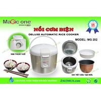 Nồi cơm điện MAgicone