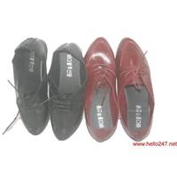 giày oxford nữ hello247, mẫu giày mới nhất giày cực hot hè 2014