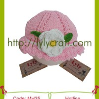 Mũ Len cho bé - MH25