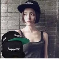 Nón hip hop Supreme NK59