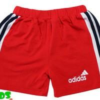 Quần short thun Adidas