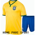 Áo tuyển Brazil World cup 2014