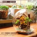 Quả Cầu Nhà Tí Hon DIY - Cute House DIY