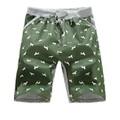 quần lửng nam hình thú Mã: NL0311 - 2
