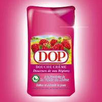 Sữa tắm Dop hương dâu rừng