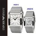 Đồng hồ Emporio Armani AR2015 Nam và nữ