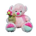 Gấu bông hoa chữ Love TNB62