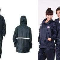 Bộ quần áo mưa siêu bền tiện dụng