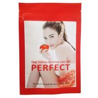 Tắm trắng cà chua cao cấp Perfect 100g