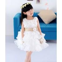 Đầm công chúa cao cấp cho bé yêu 207