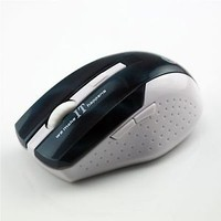 Chuột không dây Nano Wireless 6 nút Jeway JM-6019