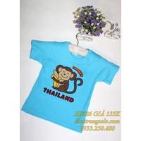 Áo thun trẻ em Thái Lan BB326