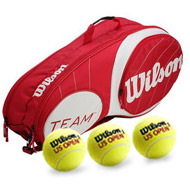 Dụng cụ tennis
