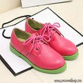 Giày da nữ xinh - 4425