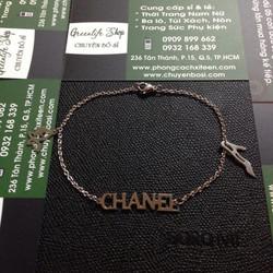 Lắc tay Chanel
