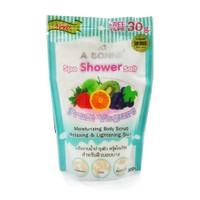 Muối dẻo dưỡng da và tẩy tế bào chết ABonne SPA Shower Salt 350g