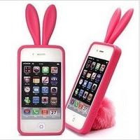 Nắp lưng Rabito IPhone 3G - 4G