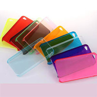 Ốp lưng Iphone 4 trong suốt