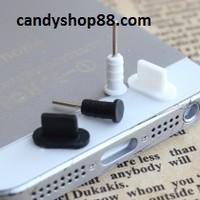 Nút bảo vệ lỗ cắm sạc iphone 5