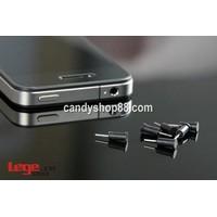 Nút bảo vệ lỗ phone cho iphone, ipod, iphone 5