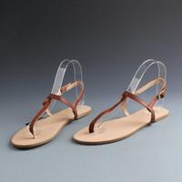 Giày sandal Hiệu Forever 21