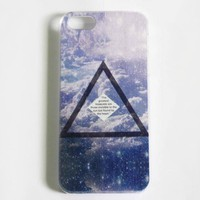 NK 0606 - Case iphone 5, 5s