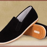 Giày vải G010
