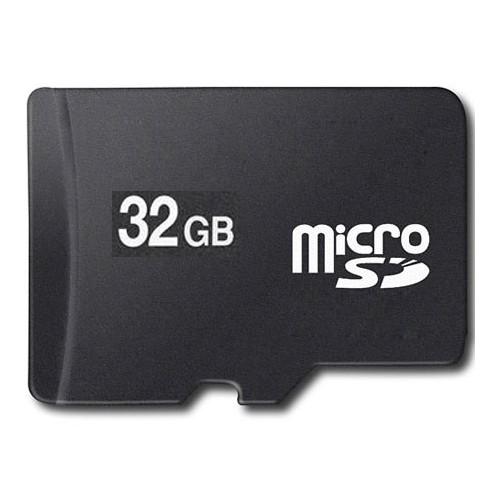 THẺ NHỚ MICRO SD 32GB CHO ĐIỆN THOẠI