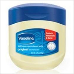 Vasline đặc trị nứt nẻ, trầy, bỏng