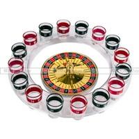 Spin N Shot - Rolex ly rượu