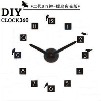 Đồng hồ tự tạo DIY Ver.2