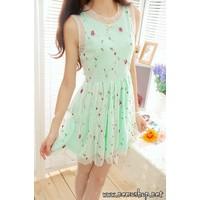 Đầm váy dạo phố - 5174