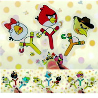 Bookmark trong suốt ver.2