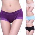 Bộ 3 quần lót,quần chíp,quần su nữ