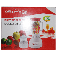 Máy sinh tố 2in1 SMART HOUSE SM 389