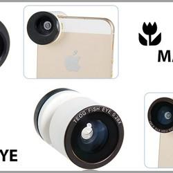 Ống kính rời chụp ảnh dành cho Iphone