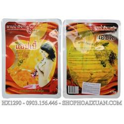 Kem tắm trắng da body Thái lan - HX1290