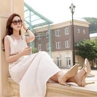 ĐẦM DÀI VINTAGE CỔ YẾM - 150-HP1185