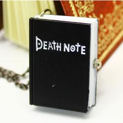 Dây chuyền đồng hồ Death Note