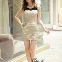 Đầm Body JULI KEM Thời trang phái đẹp