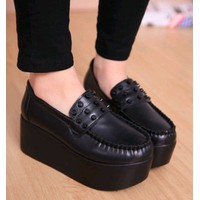 Giày Bánh Mì G010