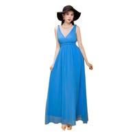 Đầm maxi NGọc Trinh